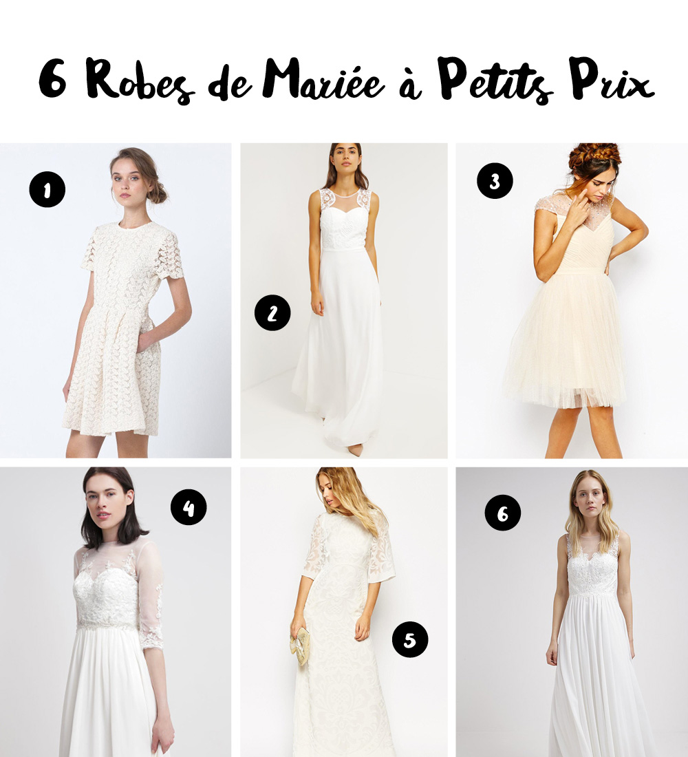 Robes Mariage blog