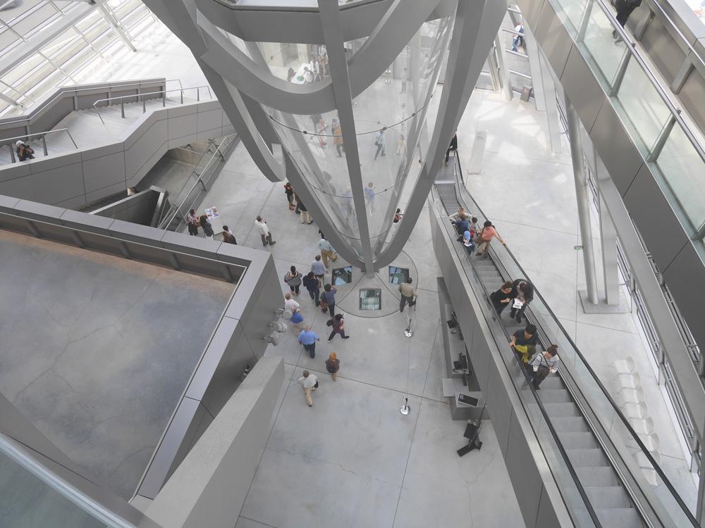 musée confluences lyon