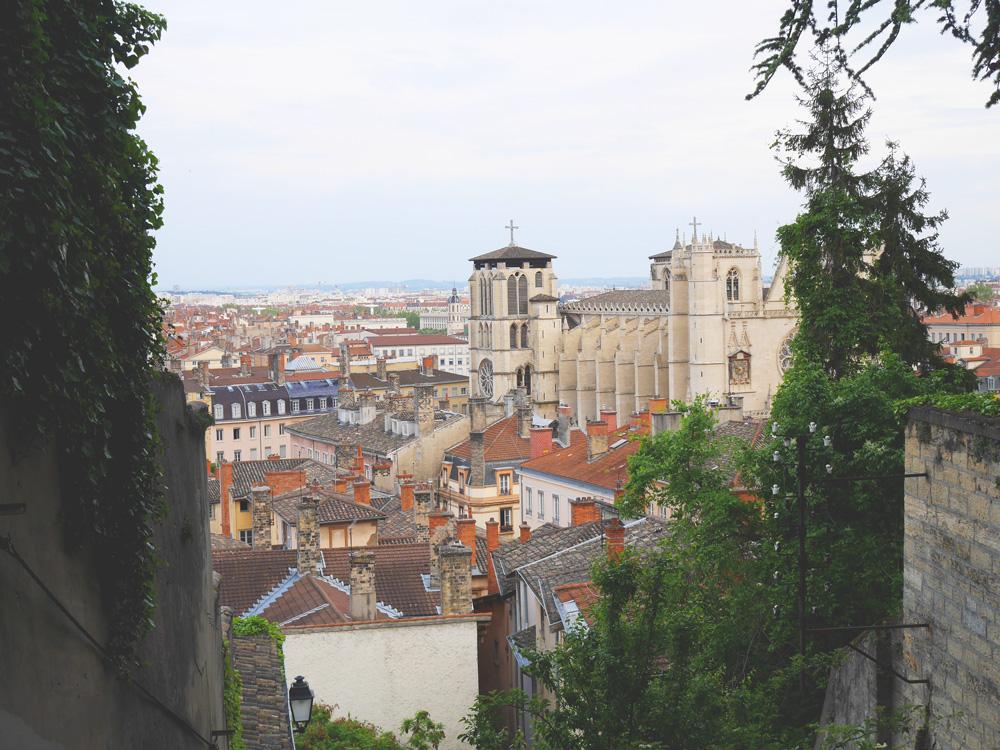 parc des hauteurs Lyon