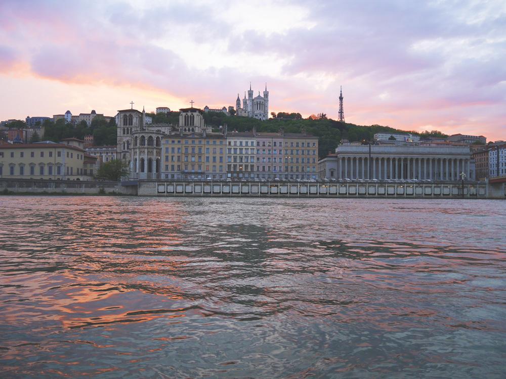 quais Lyon
