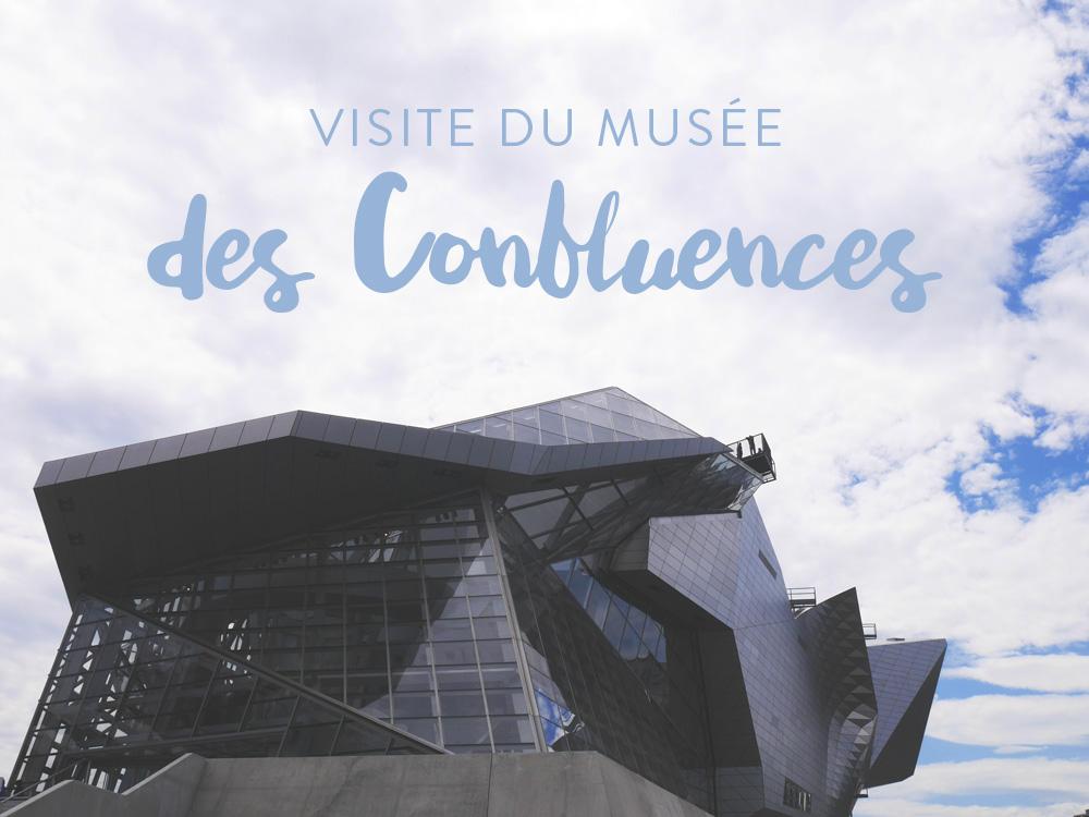musée des confluences lyon