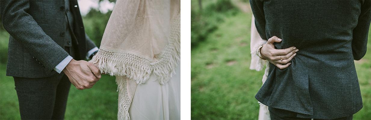 mariage champêtre blog