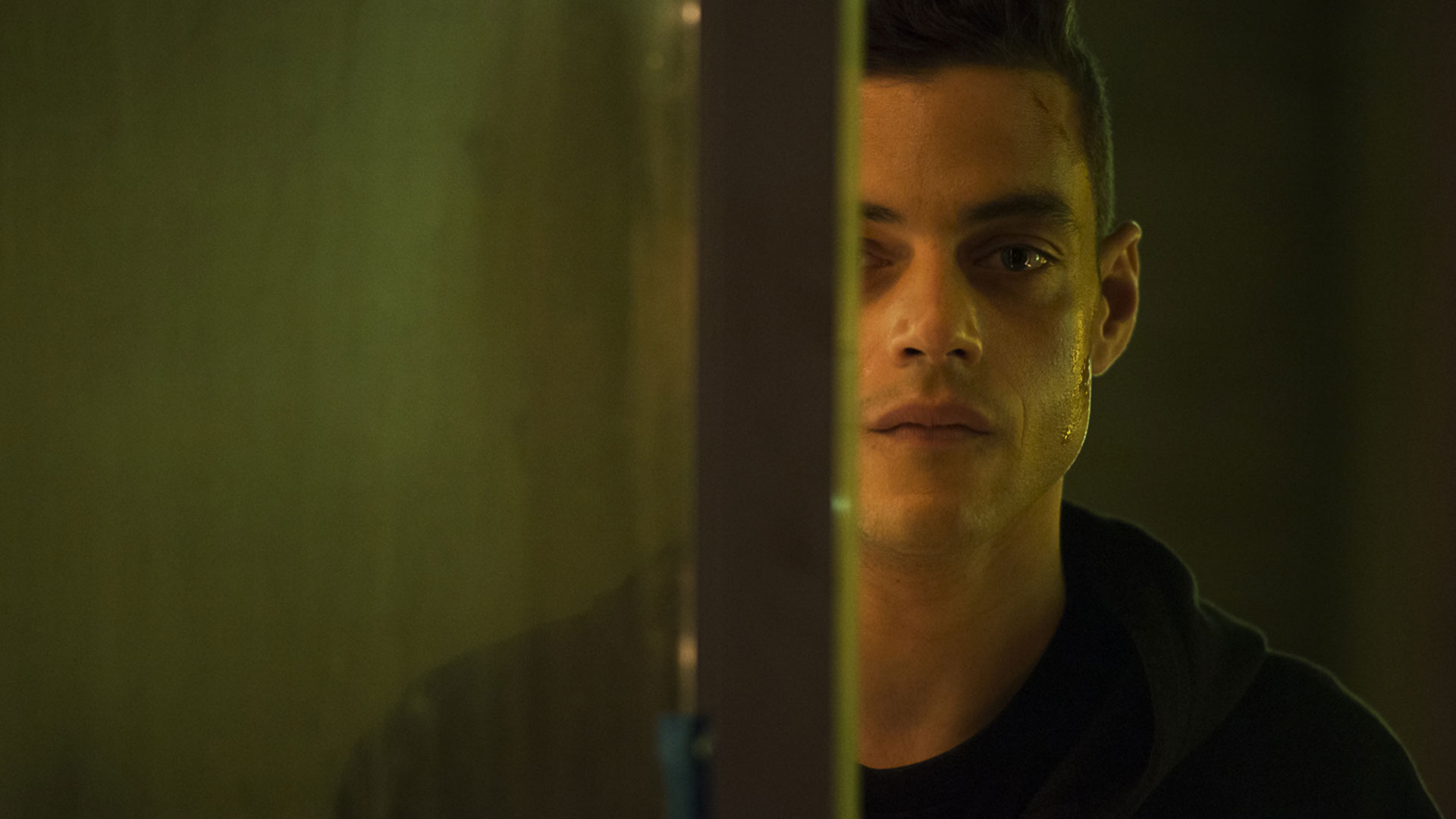Mr Robot Blog séries anti-héros