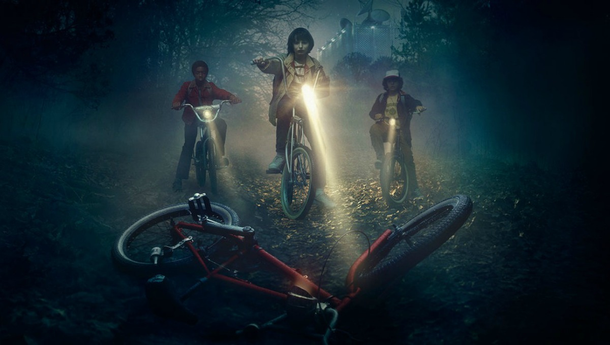stranger things critique blog