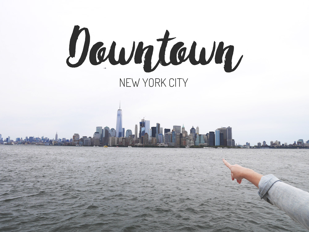 new york blog city guide