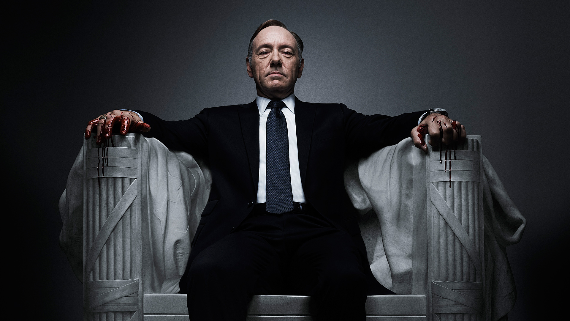 blog critique série house of cards netflix