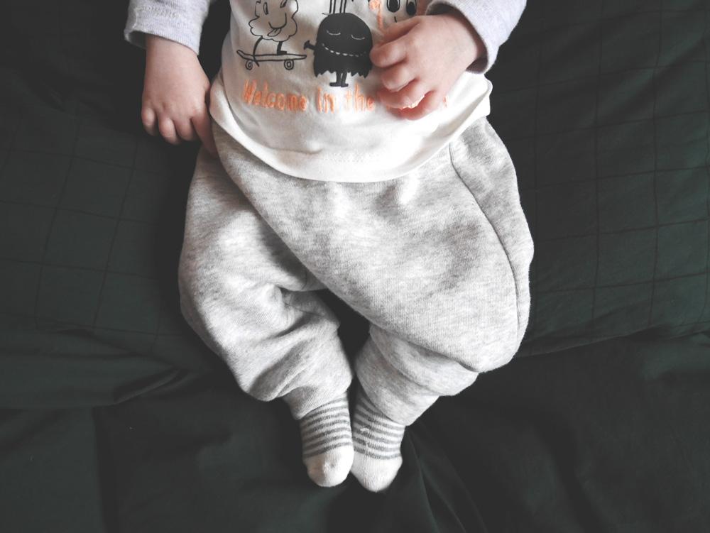 bébé blog famille messy weasel