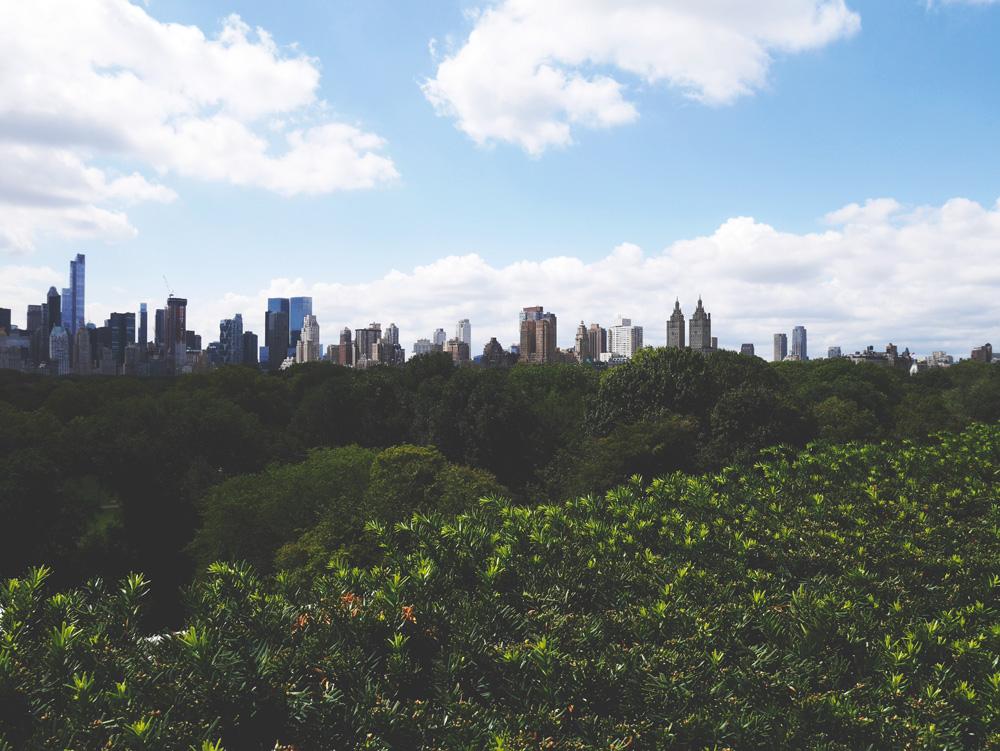 blogtrip newyork central park